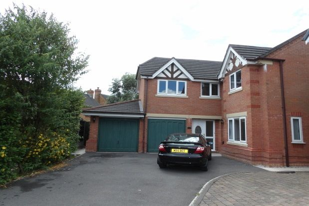 Thumbnail Property to rent in Portfield Close, Bolton
