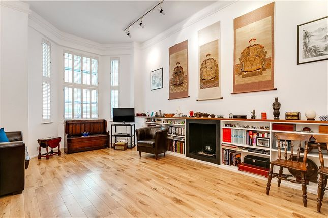 Thumbnail Property for sale in Hogarth Road, London