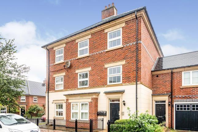 2 bed flat for sale in Partington Square, Sandymoor, Runcorn, Cheshire WA7