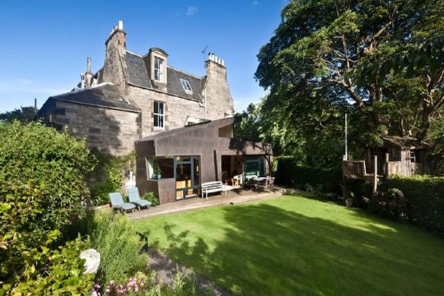 Thumbnail End terrace house to rent in Belford Place, Edinburgh