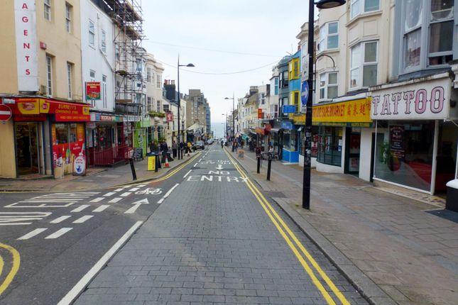 1 bed flat to rent in Preston Street, Brighton BN1
