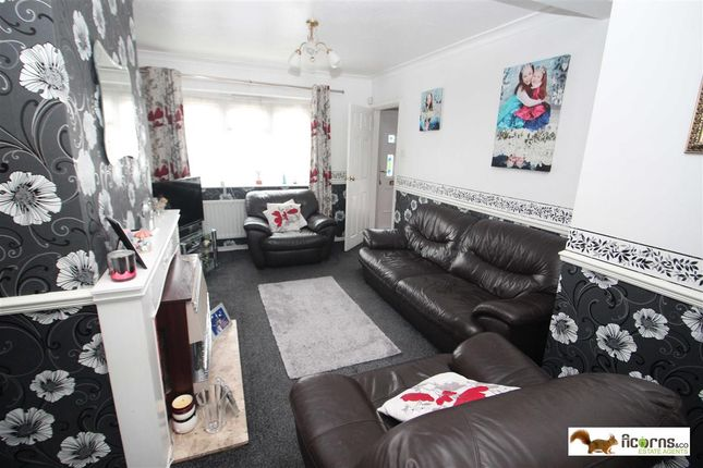Lounge Area of Chester Road, West Bromwich B71