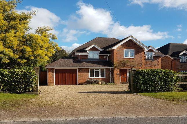 Thumbnail Detached house to rent in Denham Lane, Chalfont St. Peter, Gerrards Cross