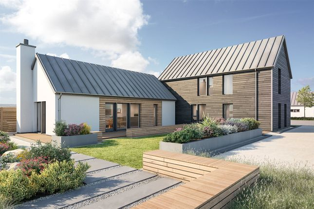 Thumbnail Detached house for sale in Dyke, Forres, Morayshire