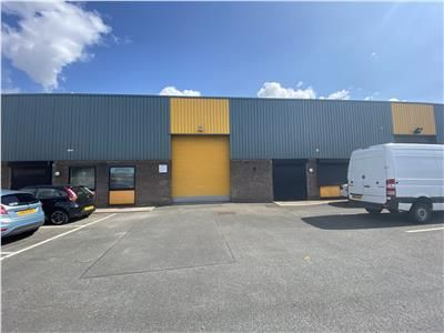 Thumbnail Light industrial to let in Unit 3 Balm Road Industrial Estate, Beza Street, Leeds, West Yorkshire