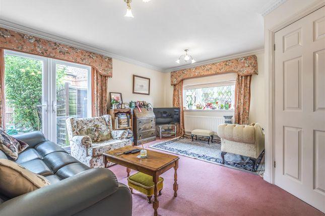 597650 (3) of Thornleas Place, East Horsley, Leatherhead KT24