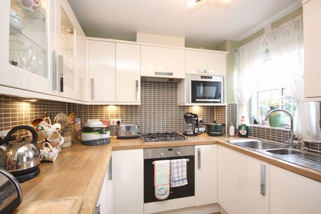 Kitchen 2 of Tollbraes Road, Bathgate EH48