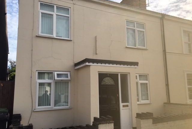 Thumbnail Terraced house to rent in 5 Forfield Place, Leamington Spa