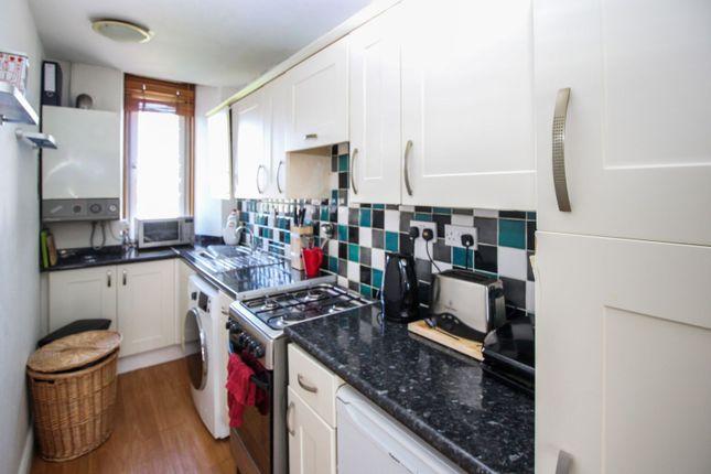 Kitchen of 30 St. James Street, Paisley PA3