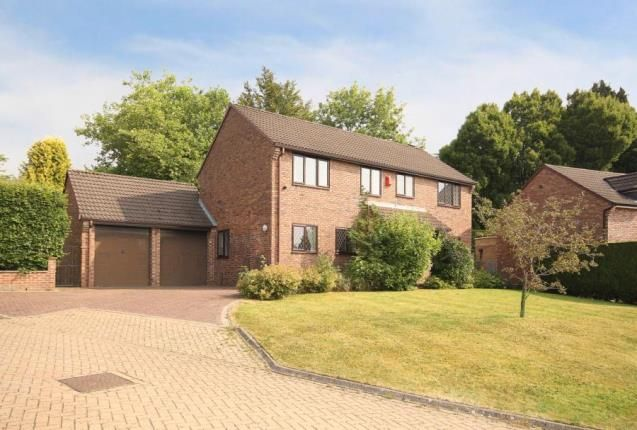 Thumbnail Detached house for sale in Whirlowdale Rise, Sheffield, South Yorkshire