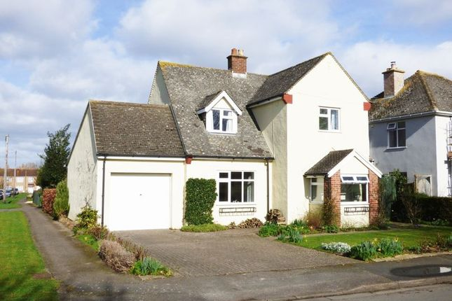 Thumbnail Detached house for sale in Astridge Road, Witcombe, Gloucester