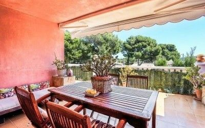 2 bed apartment for sale in Port Adriano, El Toro, Balearic Islands, Spain