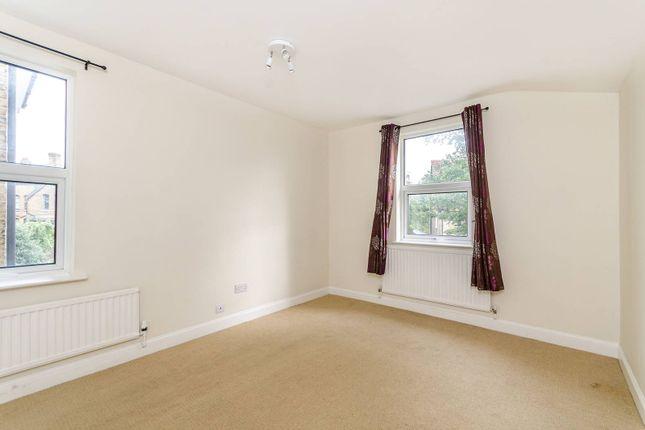 Thumbnail Flat to rent in Lenham Road, Lee