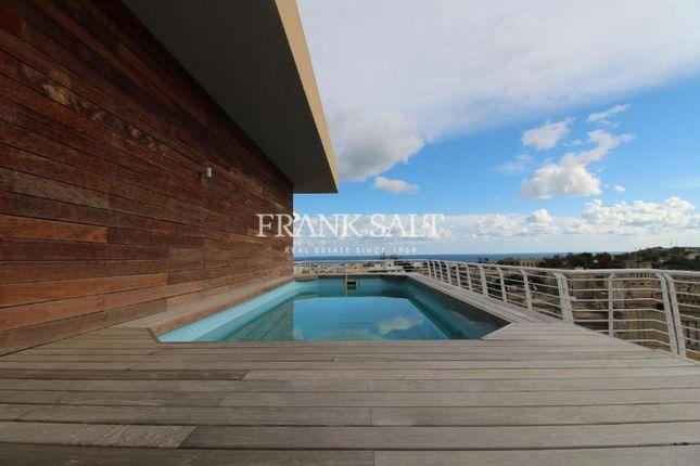 Thumbnail Apartment for sale in 508595, Zabbar, Malta
