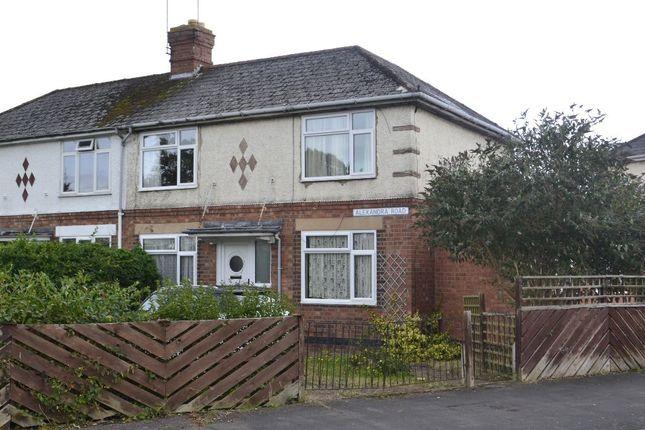 Thumbnail Semi-detached house to rent in 7 Alexandra, Leamington Spa