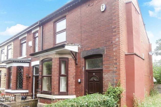 Thumbnail Terraced house to rent in Steeles Avenue, Hyde