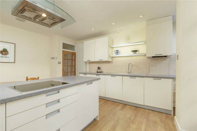 Kitchen of 59A Northumberland Street, New Town, Edinburgh EH3
