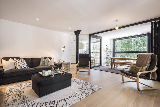 Thumbnail Flat for sale in Borough Place, 16-18 Marshalsea Road, London