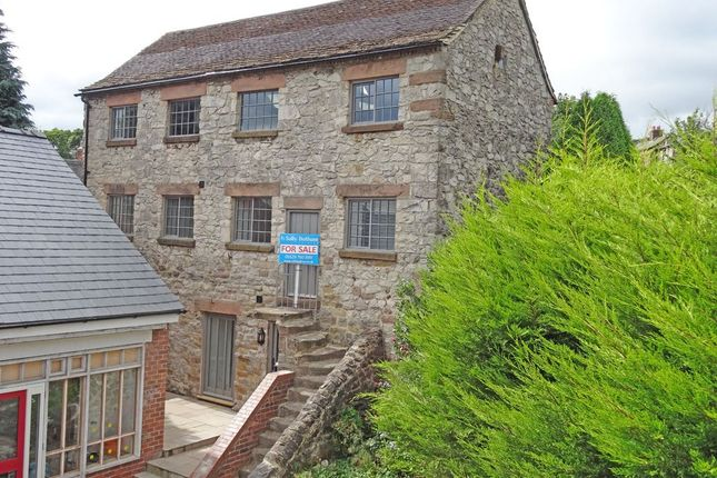 Thumbnail Property for sale in Crown Yard, Market Place, Wirksworth, Derbyshire