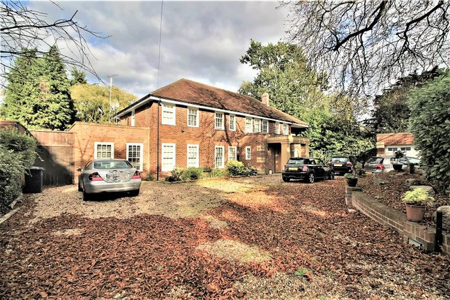 Thumbnail Detached house for sale in Totteridge Village, Totteridge
