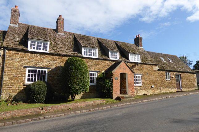 Thumbnail Farmhouse to rent in Langham Road, Burley, Oakham