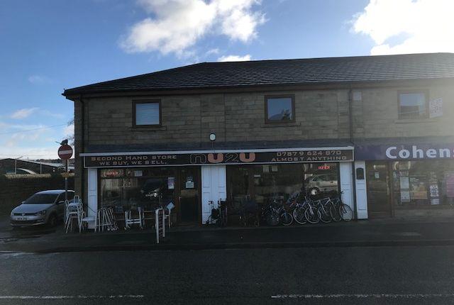 Thumbnail Retail premises to let in 63-65 Union Road, Oswaldtwistle