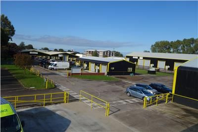 Thumbnail Industrial to let in Refurbished Industrial Units, Mostyn Road, Holywell, Flintshire