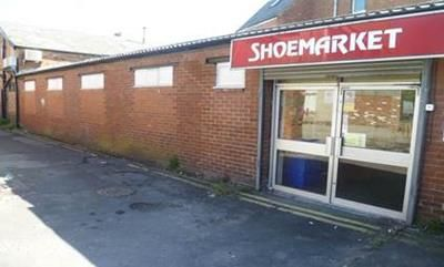 Thumbnail Retail premises to let in Rear Of, 8 Church Road, (Located On Goyt Street), St Annes On Sea, Lancashire