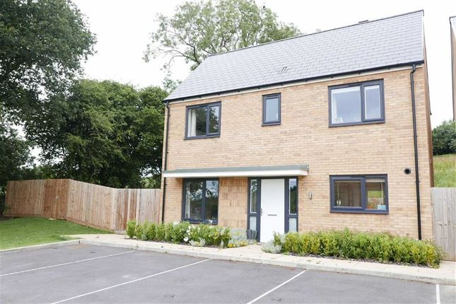 Thumbnail Detached house for sale in Shearing Close, Dursley