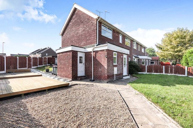3 bed semi-detached house for sale in Ochre Dike Walk, Rotherham S61