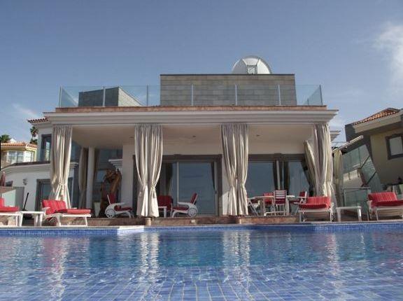 Thumbnail Villa for sale in San Eugenio, Adeje, Tenerife, Canary Islands, Spain