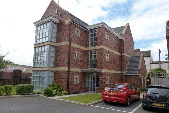 2 bed flat for sale in Ellencliff Drive, Anfield, Liverpool