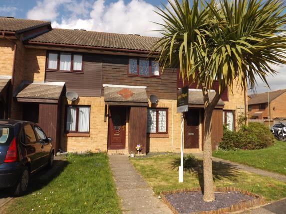Thumbnail Terraced house for sale in Locks Heath, Southampton, Hampshire