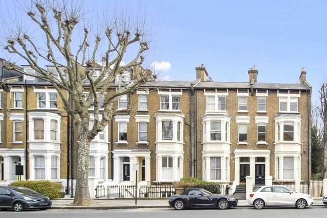 Thumbnail Maisonette for sale in Shirland Road, Maida Vale W9,