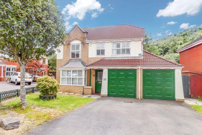 Thumbnail Property to rent in Cae Glas, Cwmavon, Port Talbot