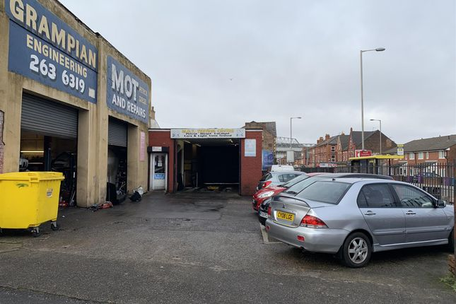 Thumbnail Commercial property for sale in Oakfield Road, Walton, Liverpool