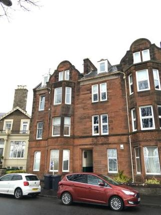 Thumbnail Flat to rent in 2/R, 103 Magdalen Yard Road, Dundee