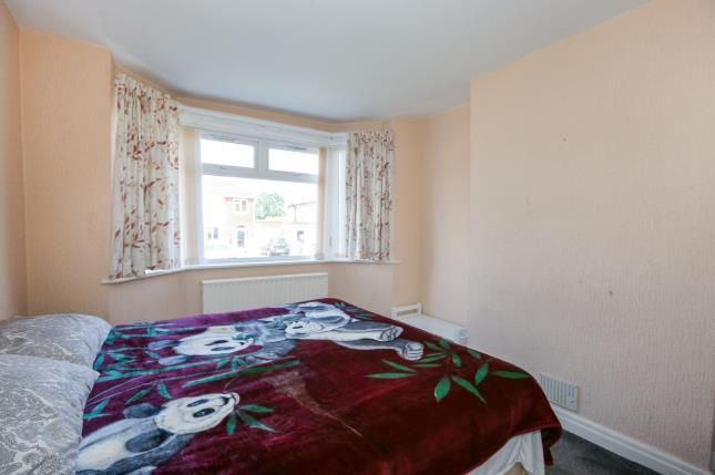 Bedroom of Fancourt Avenue, Penn, Wolverhampton, West Midlands WV4