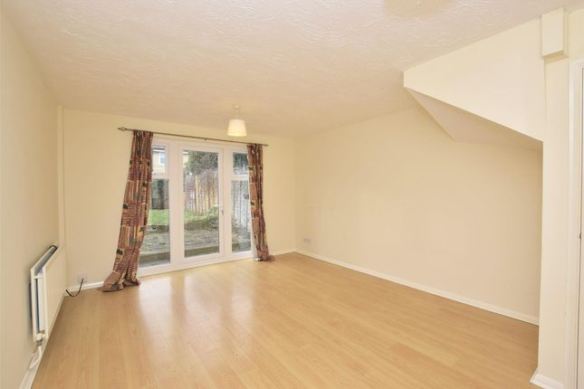 Thumbnail Terraced house to rent in Spruce Way, Sulis Meadows, Odd Down, Bath
