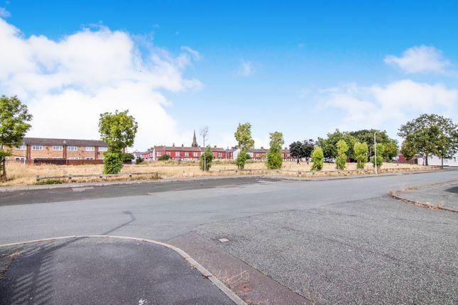 Thumbnail Land for sale in Wheatland Lane, Wallasey