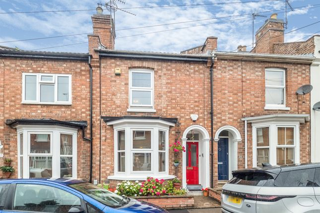 Thumbnail Terraced house for sale in Norfolk Street, Leamington Spa