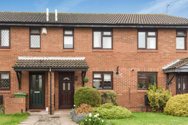Thumbnail Terraced house to rent in Kings Acre, Hereford
