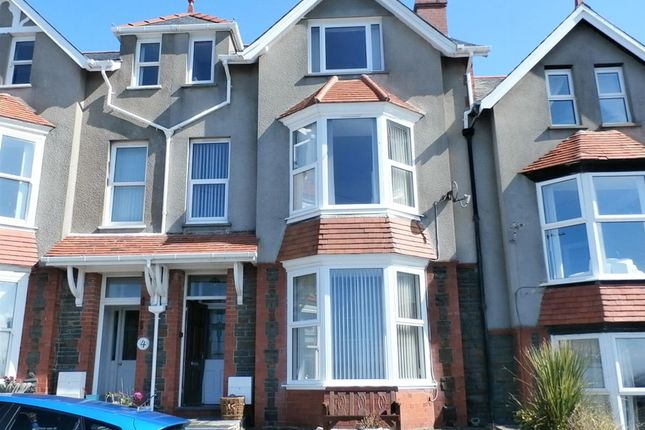 Thumbnail Terraced house for sale in Bryn Road, Aberystwyth