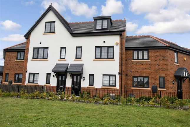 Thumbnail Terraced house for sale in Coppice View, Hull