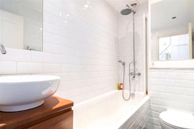 Bathroom of Talbot Road, Notting Hill W2