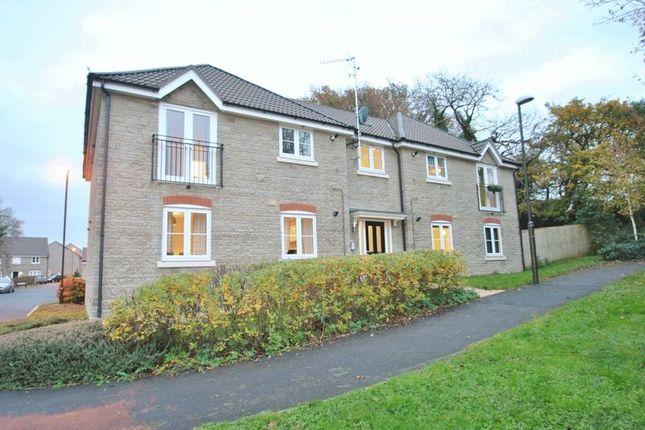 Thumbnail Flat to rent in Lawdley Road, Coleford