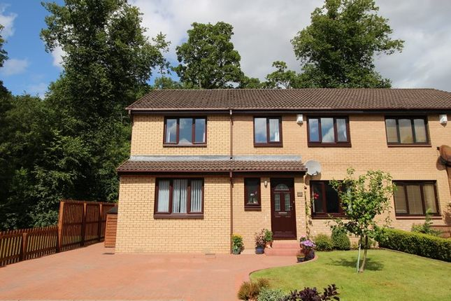 Thumbnail Property for sale in 49 Lovells Glen, Linlithgow