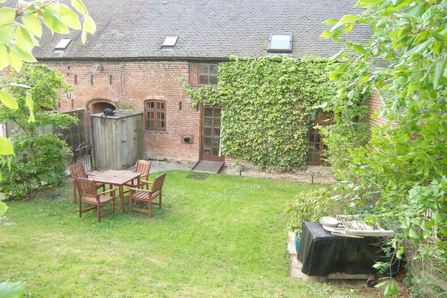 Thumbnail 3 bed cottage to rent in Willow Cottage, Marsh Hollow, Hollington