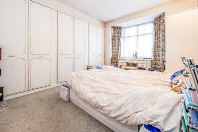 Master Bedroom of Stradbroke Grove, Clayhall, Ilford IG5