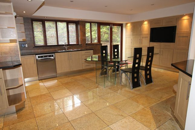 Thumbnail Detached house to rent in Sefton Drive, Mapperley Park, Nottigham